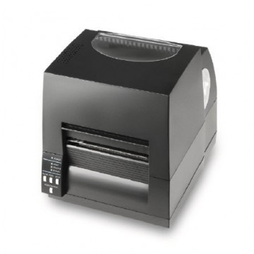 Imprimante à transfert thermique et imprimante thermique directe pour étiquettes PET-A14