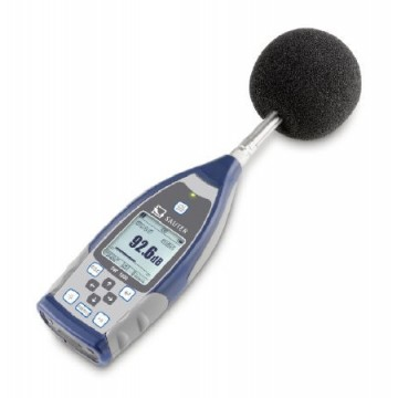 First-class professional sound level meter SW