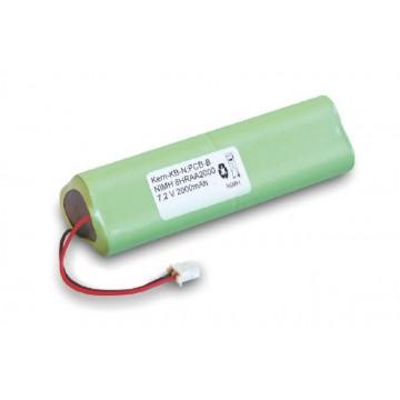 Rechargeable battery pack internal for KERN CDS, CKE (150×170 mm), KB, PKS, DS - KB-A01N