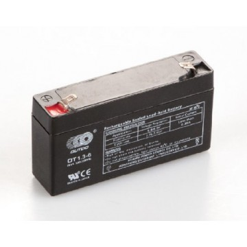 Rechargeable battery pack internal for precision balance KERN PLE-N - PLE-A06