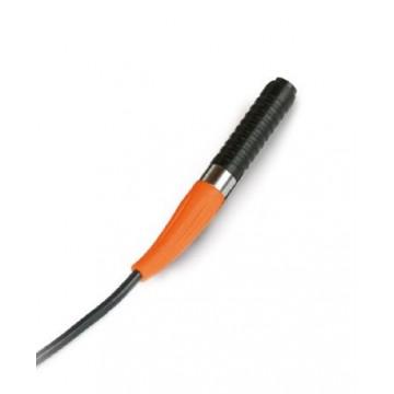 Capteur, Type N (pour Mesureur digital d'épaisseur de revêtement TE 1250-0.1F. et TE 1250-0.1FN.) - ATE 02