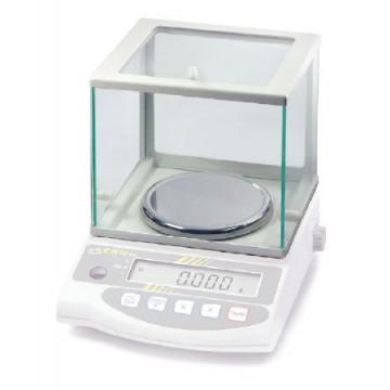 Chambre de protection pour balances de précision KERN EW-N/EG-N (Ø 118 mm) - EG-A03