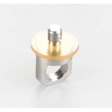 Œillet pour pesées sous balance pour KERN EW-N/EG-N (Ø 118 mm and W×D 170×140 mm) - EG-A07