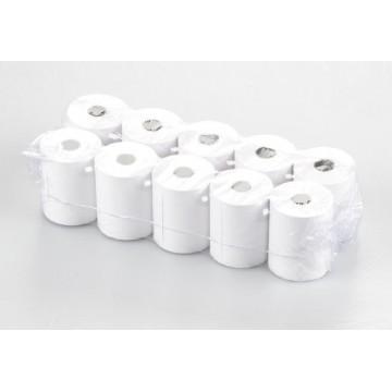 Rouleaux de tickets thermiques pour Imprimantes KERN YKB-01N, YKS-01 (10 pièces) - YKB-A10