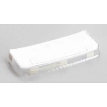 Protective working cover, scope of delivery: 5 items - ACS-A02S05
