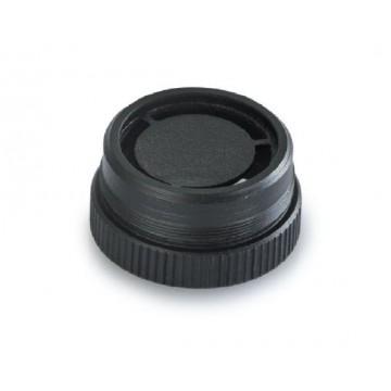 Élément à fond noir: Possible pour objectifs 4x–40x - OBB-A1148