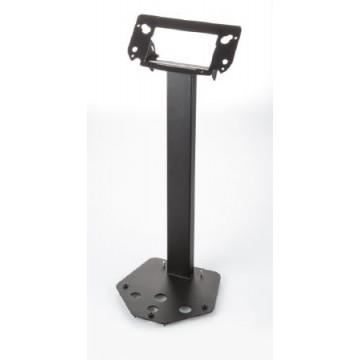 Colonne pour placer l'afficheur verticalement pour balances plate-forme KERN DE et KERN DS - DE-A10