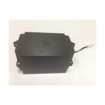Battery Kit, 1.2V, 2Ah, NiMH, S71 for scales Skipper 7000
