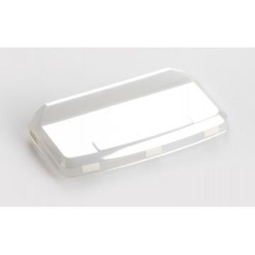 Housse d'utilisation transparente, lot de 5 - ABT-A02S05