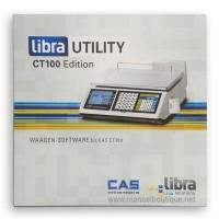 Kit PC avec le logiciel et le câble - SO-CT-LU