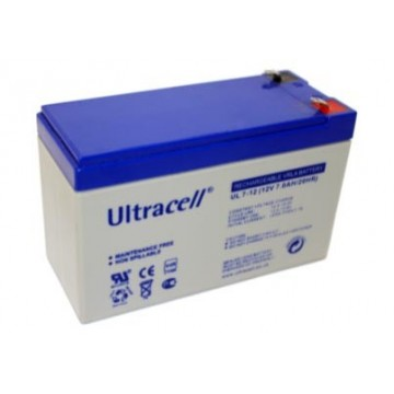 Batterie à haute performance 7 Ah - CAS CT100
