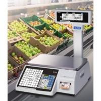 Balances étiqueteuses pour le pré-emballages - CL5200J-P