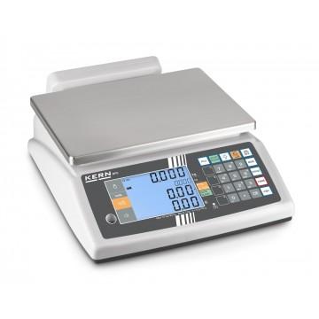 Price computing scale KERN RFE