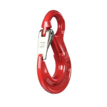 Crochet avec fermeture de sécurité pour HFD 6T-3 - HFD-A03