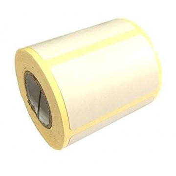 Rouleau d'étiquettes pour KERN YKE-01, 51×30 mm, 200 étiquettes - YKE-A01