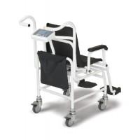 Pochette pratique pour adaptateur à l'arrière du fauteuil et adaptateur (externe) - MCC-A01
