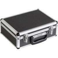 Valise en aluminium, dimensions: 310x120x240 mm, poids : 1.300 g - ORA-A1102
