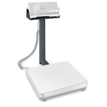 Stand to elevate display device, height of stand approx. 480 mm - EOB-A01N-2017