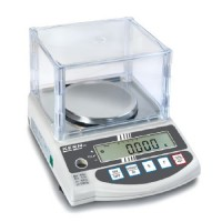Precision balance EG-N, option verification [M]