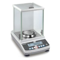 Analytical balance ABS-N