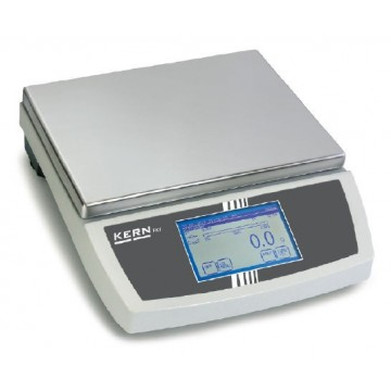 Bench scale FKT