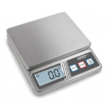 Bench scale KERN FOB-S