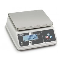 Balance de comptoir 0.002 kg - 15 kg