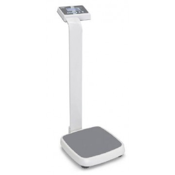 Personal floor scale MPE