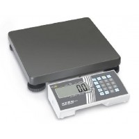 Personal floor scale MPS
