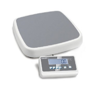 Personal floor scale MPC