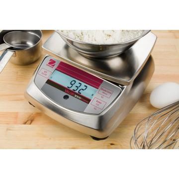 Balance alimentaire  Valor 3000 Xtreme certifiés / homologués par NSF