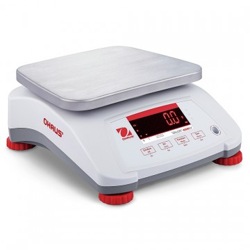 Water resistant food scale OHAUS VALOR® 4000