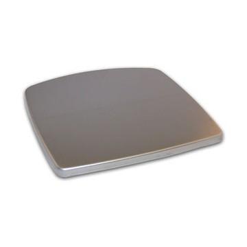 Piatto Inox, Flat, FD V51
