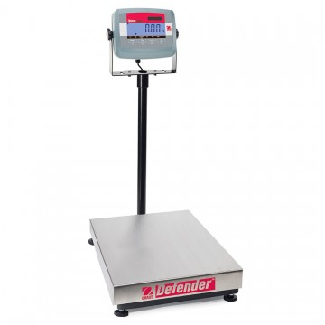 Economical counting bench scale OHAUS DEFENDER® 3000