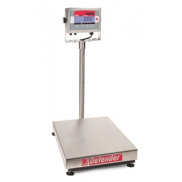 Economical Counting Stainless Steel Bench Scale OHAUS DEFENDER® 3000 Stainless Steel