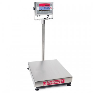 Bilancia di conteggio economica OHAUS DEFENDER® 3000 Hybrid