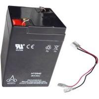 Batterie au plomb acide, 6V4AH
