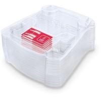 Housse anti-poussières, Empilable Kit (6 pcs), STX SPX SKX SJX/E
