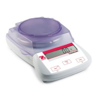 Portable scale for industrial, food and laboratory weighing applications OHAUS NAVIGATOR NV
