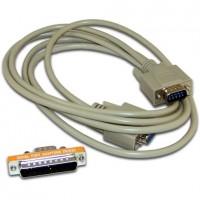 Câble RS232,CBM910-AV DV EX MB PA TxxP