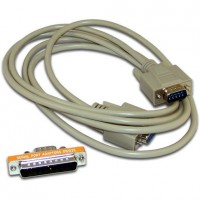 Cable USB-RS232 converter