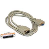RS232 Cable, CBM910-AV DV EX MB PA TxxP