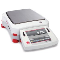 Precision balances EXPLORER PRECISION