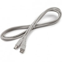 Câble d'interface USB (type A à B)