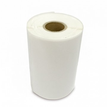 Roll of Labels, 100mmx75mm, T4