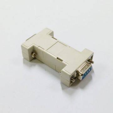 Adaptateur, 9 broche-9 broche, PC-SF40A
