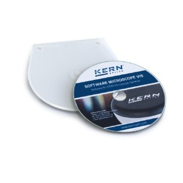 Software for microscope cameras - OXM 901