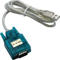 RS-232 vers Câble interface USB