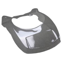 Plastic protective shell (pack of 5)