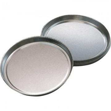 Coupelles jetables en aluminium (lot de 250)